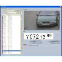 AutoTRASSIR 1 канал до 200 км/ч (Без НДС) (запрашивать №ключа