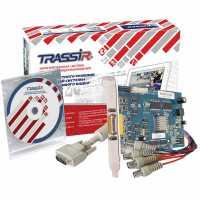 TRASSIR Silen 960H-28